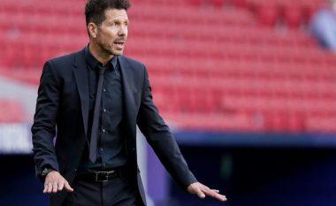 Diego Simeone pasi u shpall kampion: Jam shumë i lumtur, ky klub mund të rritet edhe më shumë