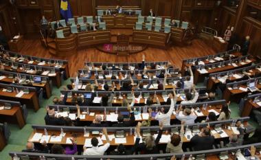 Kuvendi shkarkon Bordin e AKP-së