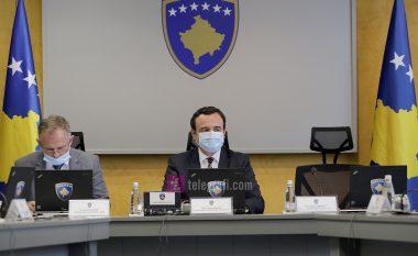 Nga menaxhimi i pandemisë e deri te dialogu me Serbinë, programi i plotë i Qeverisë Kurti