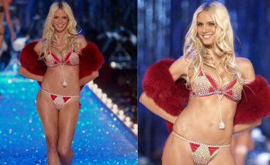 """Heidi Klum zbulon se ishte shtatzënë në """"Victoria's Secret Fashion Show"""" në vitin 2013"""