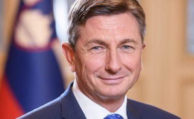 Pahor: Koha e fundit që Ballkani Perëndimor të integrohet në BE, në të kundërtën mund të fuqizohen nacionalizmat