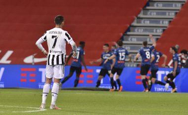 Ronaldo i ka njoftuar bashkëlojtarët e tij se do të largohet nga Juventusi