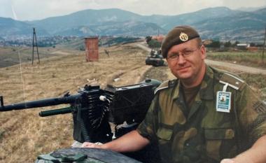 Paqeruajtësi norvegjez që mban lidhje të forta me Kosovën