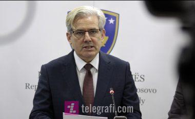 Sveçla deklarohet për kokainën që u kap në Lipjan: Kosova nuk do të jetë më streha e kriminelëve