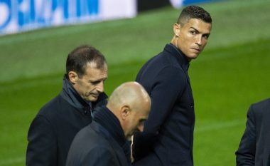 Opsionet se si mund të luajë Allegri me Juventusin e tij pa Ronaldon në formacion