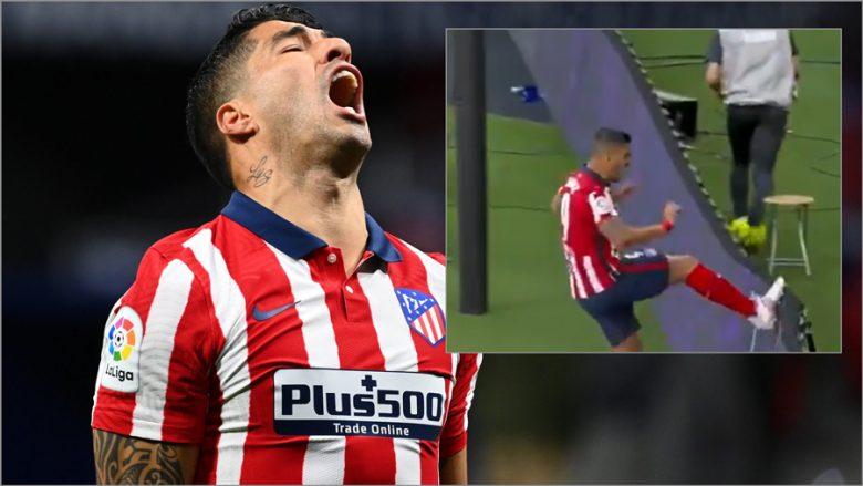 (Foto: Screenshot/Twitter/La Liga/TUDN USA)