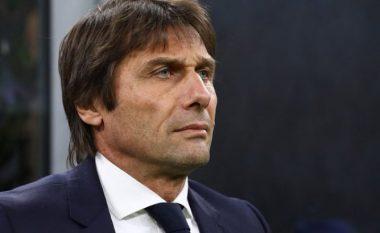 Conte po i rikthehet punës si trajner dhe atë në Ligën Premier