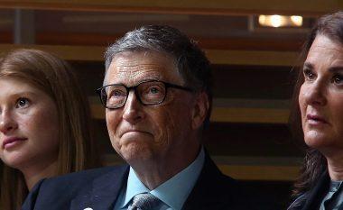 Deklarohet vajza e Bill Gates, Jennifer: Divorci i prindërve është një periudhë sfiduese për familjen tonë