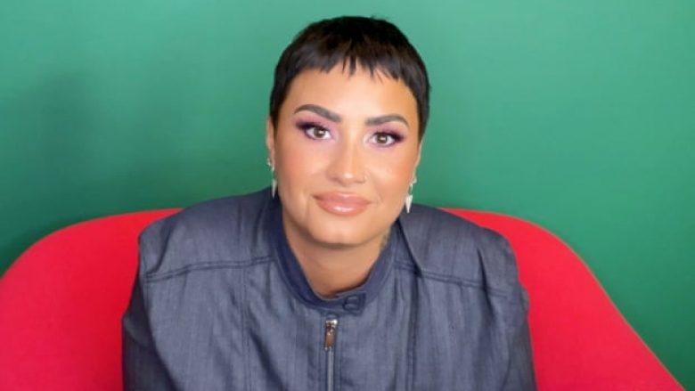 Demi Lovato (Foto: Getty Images for GLAAD)
