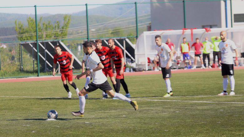 Foto: FC Drenica - Faqja Zyrtare/Facebook