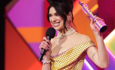 Lista me të gjithë fituesit në Brit Awards 2021 - Dua Lipa kryesoi mbrëmjen me dy çmime të rëndësishme