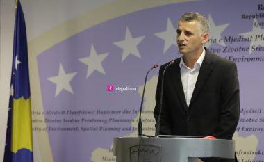 Durmishi: Kemi shpallur tenderin e ri për mirëmbajtjen e rrugëve, buxhetit të vendit ia shpëtuam rreth 22 milionë euro