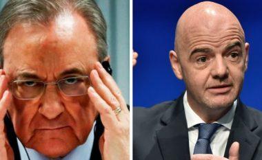 NYT zbulon skandalin mes FIFA-s dhe 12 klubeve nga Superliga Evropiane - marrëveshje e anasjelltë