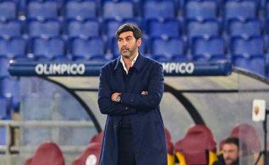 Zyrtare: Roma shkarkon Fonsecan
