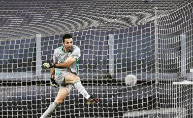 Postimi emocionues i Buffon: I kam dhënë gjithçka Juves