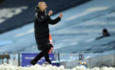 Guardiola pas fitores ndaj PSG-së: Jam krenar me kualifikimin në finale, lojtarët e merituan