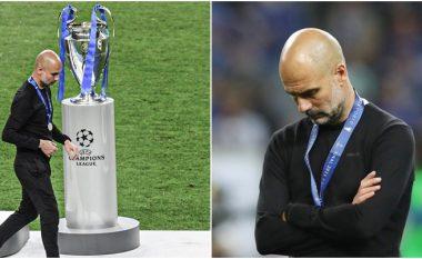 """""""Guardiola nuk do të fitojë përsëri Ligën e Kampionëve për shkak të mallkimit afrikan"""" - Seluk tregon se çfarë nuk shkon me spanjollin"""
