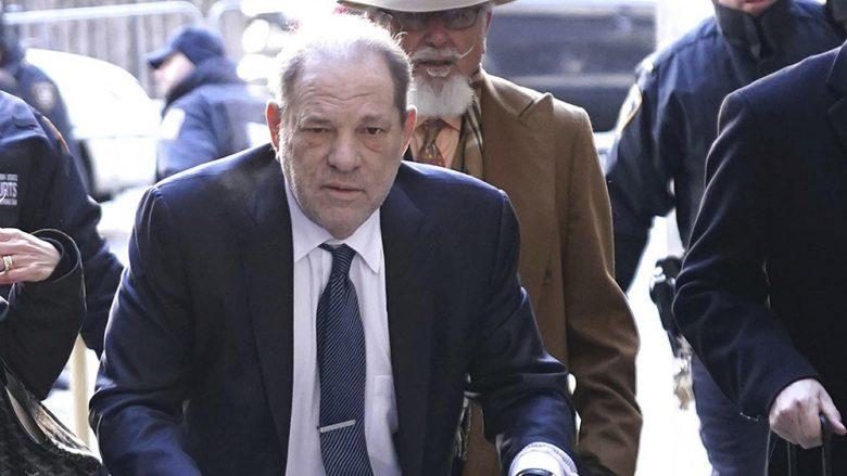 Harvey Weinstein (Foto: zz/John Nacion/STAR MAX/IPx)