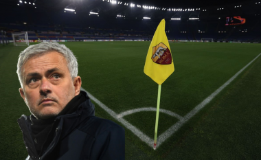 Zyrtare: Mourinho emërohet trajner i Romës