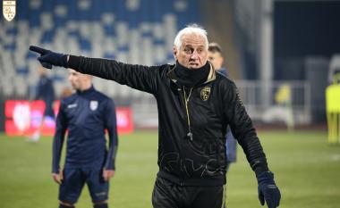 Challandes tregon dy lojtarët që do të zëvendësojnë Muric e Dresevicin