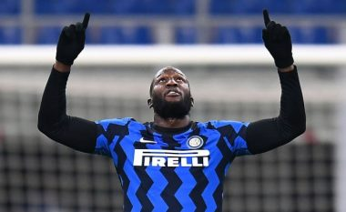 """""""Viti më i mirë në karrierën time"""" - kështu thotë Lukaku pas shpalljes së Interit kampion në Serie A"""
