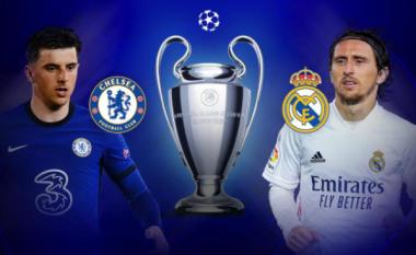 Caktohet gjyqtari për takimin Chelsea - Real Madrid