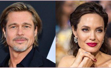 Jolie fajëson gjykatësin pse iu dha kujdestaria Pittit