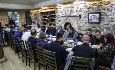 Haradinaj kërkon hapjen e plotë të ekonomisë, adreson kritika ndaj Kurtit për gastronomët