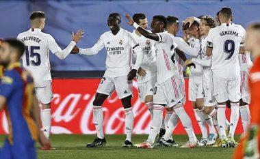 Tre muaj pa humbje, ngjashmëria me sezonin e kaluar dhe atë 2016/17 - Real Madridi përgatit një tjetër vrapim të madh drejt titullit të La Ligas