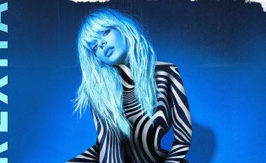 """Bebe Rexha publikon albumin e ri """"Better Mistakes"""""""