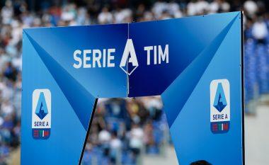 'Derby d'italia' në xhiron e nëntë, publikohet orari i plotë i Serie A