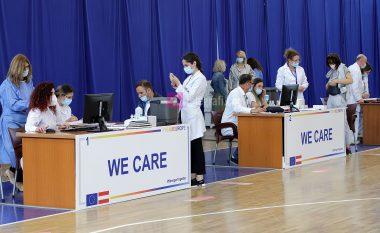 Ministria e Shëndetësisë thotë se është rritur interesimi për vaksinim kundër COVID-19