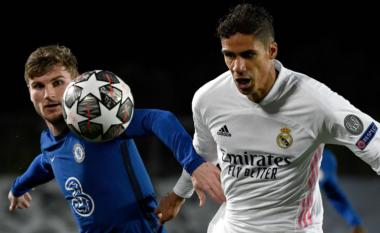 Kokëdhimbje për Real Madridin para ndeshjes me Chelsea