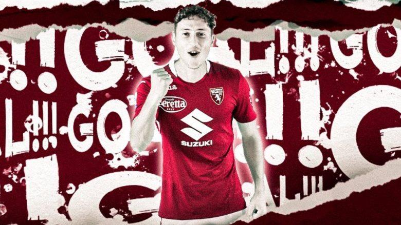 (Foto: Twitter/Torino Football Club)