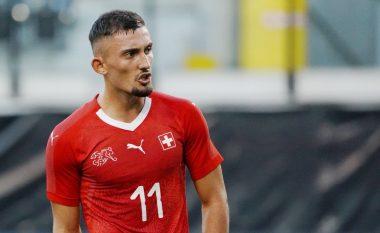 Zvicra publikon listën e lojtarëve të ftuar për Euro 2020 – mbetet jashtë Andi Zeqiri