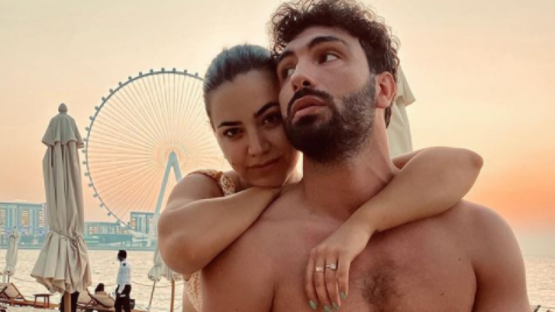 Ledri dhe Sara Foto: Instagram