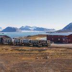Akull, erëra e dy muaj errësirë totale - italiania që izolimin e COVID-19 e kaloi e vetmuar në Arktik