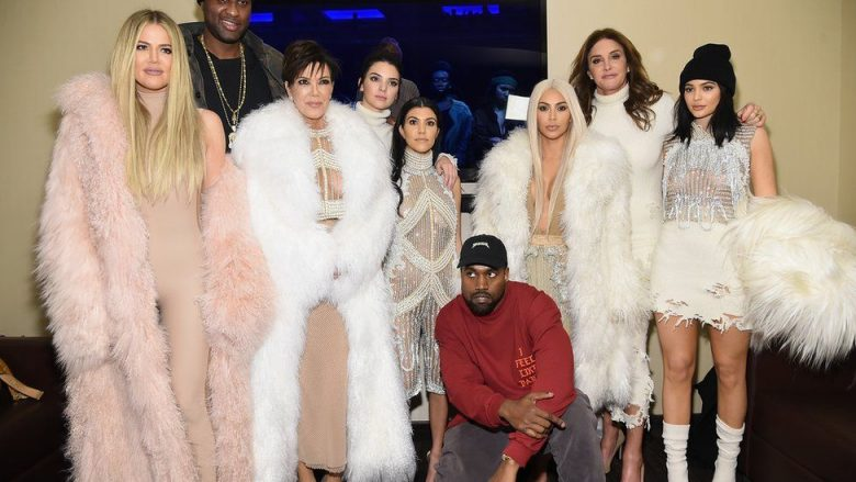 Familja Kardashian-Jenner