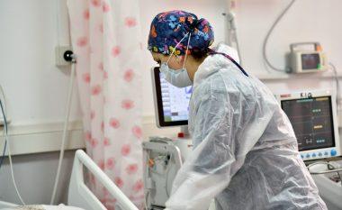 Asnjë pacientë me COVID-19 nuk po trajtohet në Spitalin e Gjakovës