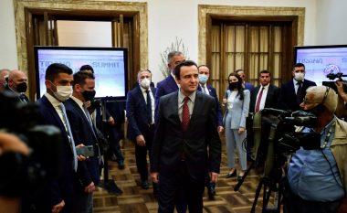 Kurti në Tiranë propozon kornizë të re të marrëveshjes për tregti të lirë në rajon