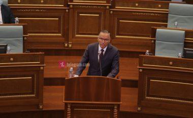 Hamza: Qeveria e Kosovës nuk e ka marr seriozisht çështjen e rimëkëmbjes ekonomike