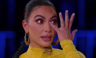 Kim Kardashian tregon se kur e dinte se dëshironte të divorcohej nga Kanye West