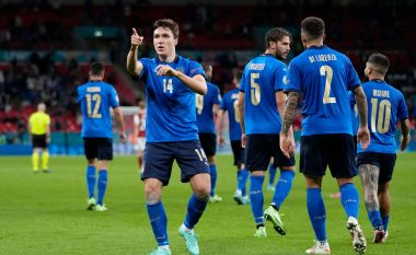 Notat e lojtarëve, Itali 2-1 Austri: Acerbi, Chiesa e Pessina vlerësohen më lartë