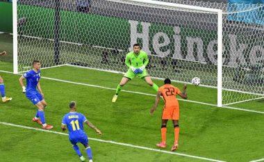 Holanda fiton takimin dramatik ndaj Ukrainës në 'trilerin' e pesë golave