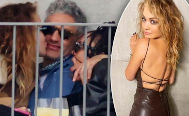 Raportohet se ekipi i Rita Orës nuk i ka pritur mirë imazhet e saj me Taika Waititi dhe Tessa Thompson