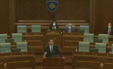 Murati: Nuk është kompetencë e Ministrisë që të falë gjobat e shqiptuara për bizneset nga Inspektorati