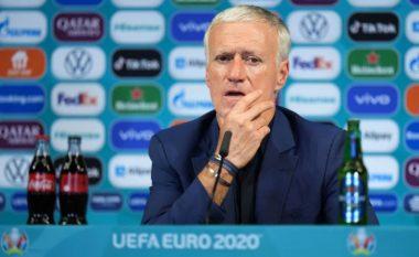 Zidane duhet të presë, Deschamps te Franca edhe në Kupën e Botës 2022