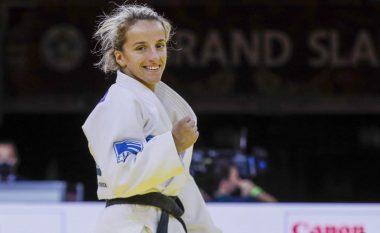Distria Krasniqi arrin në gjysmëfinale të Kampionatit Botëror