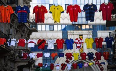 Sot fillon zyrtarisht Euro 2020, ndeshja Turqi-Itali hap Kampionatin Evropian