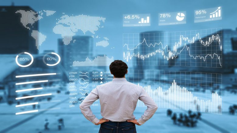 Tregjet financiare amerikane po kalojnë në një epokë të re